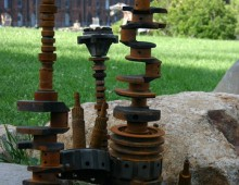 Crankshaft City, 2008